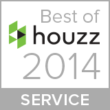 Houzz Best of 2014
