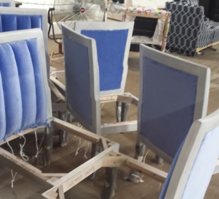 Royal Dining Chairs