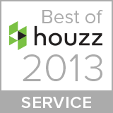 Houzz Best of 2013